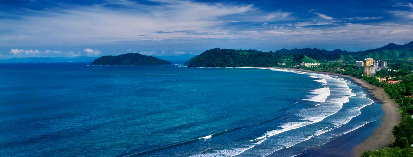 Costa Rica Homes For Sale On The Beach